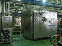 vacuum drying oven VDC Merk Process