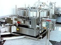 vacuum filler for liquid products  Zacmi Food and Beverage