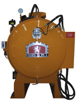 vacuum furnace for tempering, annealing 1 250 - 1 450 °C |  B8_T series B.M.I. Fours Industriels