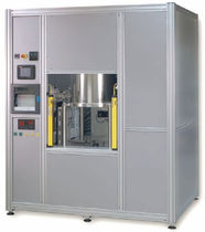 vacuum induction furnace 100 - 2 250 &deg;F | VF-20 GH Induction Atmospheres
