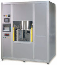 vacuum induction furnace 100 - 2 200 &deg;F | VF-30 GH Induction Atmospheres
