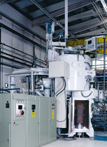 vacuum induction melting furnace (VIM) VIM ALD