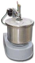 vacuum mixer 15.2 gal | GS1000 Gruber Systems Inc.
