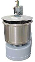 vacuum mixer 29.4 gal | GS1500 Gruber Systems Inc.
