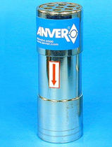 vacuum pressure relief valve &oslash; 51.9 - 92.9 mm | VRV series ANVER Vacuum System Specialists