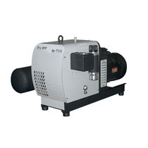 vacuum pump 100 - 300 m3/h, 200 mbar | DRY series P.V.R.