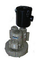 vacuum pump filter (metal housing)  Hpe Technology