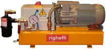 vacuum pump 300 m³/h Righetti
