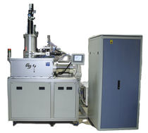 vacuum sputtering PVD thin film deposition machine  Izovac Ltd.