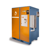 vacuum unit for IS glass forming machine 0.5 - 450 mbar | UV VS series  Pneumofore