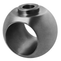valve ball  Sichuan Y&J Industries Co., Ltd(China)