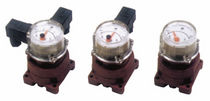 valve position indicator max. 100 l/min Oval Corporation