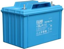 valve regulated lead-acid battery (VRLA) 25 - 2 000 Ah, 2 - 12 V | SLA series FIAMM