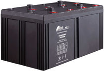 valve regulated lead-acid stationary battery (VRLA) 2 V, max. 3 000 Ah | HGXL series FULLRIVER BATTERY