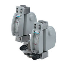 variable area flow-meter Arma-View®II Siemens Water Technologies