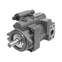 variable displacement axial piston hydraulic pump (open circuit) 100 cm3/rev, 280 bar | VPPL Duplomatic Oleodinamica