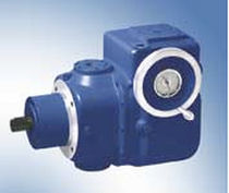 variable displacement axial piston hydraulic pump 250 bar | A2VK LED
