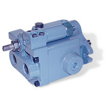 variable displacement axial piston hydraulic pump 6 - 29 gpm, 200 - 3 500 psi CONTINENTAL HYDRAULICS