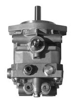 variable displacement axial piston hydraulic pump 3600 rpm, 69 bar | CP series White Drive Products