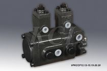 variable displacement vane hydraulic pump  KCL