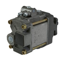 variable flow hydraulic pump 46 - 168 l/min, DIN | SVH series Sunfab Hydraulics