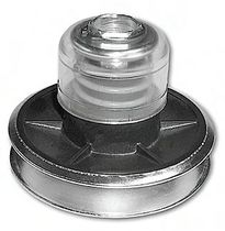 variable pulley with taper bushing  Torque Transmission