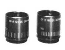varifocal objective lens for CCTV camera  Rolyn Optics