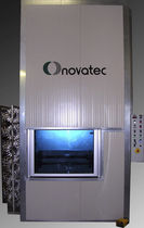 varnish drying oven GRT NOVATEC srl - Surface Finishing Technology