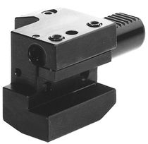 VDI static tool-holder (axial, right hand)  GOLDEN GOOSE  INTERNATIONAL CO.,LTD.
