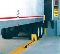 vehicle restraint system  SPX Dock Products - Kelley