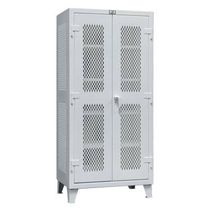 ventilated locker  Strong Hold Products