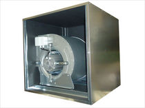 ventilation box 750 x 750 x 750 mm, IP55 | RBX series CMC VENTILAZIONE