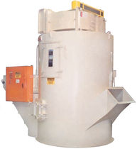 Venturi scrubber (wet srcubbing) 500 - 60 000 CFM Monroe Environmental Corporation