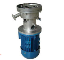 vertical agitator (bottom of tank) 1 470 - 2 900 rpm | BOFRD series BOAO Machinery Company