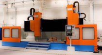 vertical CNC boring machine TLV-3500  CMI AERON&Aacute;UTICA