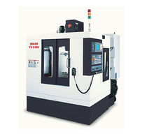 vertical CNC tapping machine 510 x 400 x 300 mm | TV-510 FAIR FRIEND