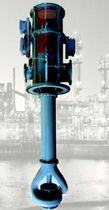 vertical double suction centrifugal pump 2000 m3/h | C2KV series Finder Pompe