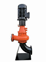 vertical grinder electric pump max. 324 m³/h, 2.2 - 22 kW | ETV series CRI-MAN s.r.l.