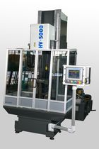 vertical honing machine max. &oslash; 18 &quot; | HV series Lapmaster International