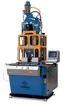 vertical hydraulic injection molding machine 400 - 800 KN | FTV 800/380 OMF TURRA