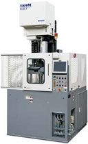 vertical hydraulic injection molding machine with rotary table 249 kN | TNS-RE-VE Series NISSEI PLASTIC INDUSTRIAL