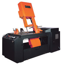 vertical miter band saw 0 - 113 m/min (0 - 375 ft/min) | SV-510DM COSEN
