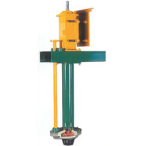 vertical slurry pump GPS series Weir Minerals