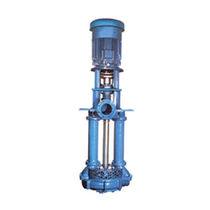 vertical slurry pump 23 - 2 270 m&sup3;/h | VN/VNB series Weir Minerals
