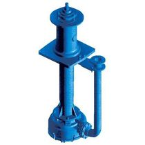 vertical slurry pump 11 - 2 270 m&sup3;/h | VNCB/VNCT series Weir Minerals