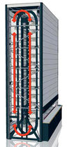 vertical storage carousel  tornado storage solutions