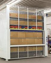vertical storage carousel  VIDMAR