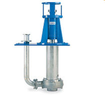 vertical sump pump 600 m³/h | FV series ABS Group