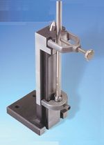vertical vise  Choice Mold Components