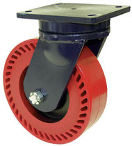 very heavy duty caster max. 20 000 lb | 95 series RWM Casters